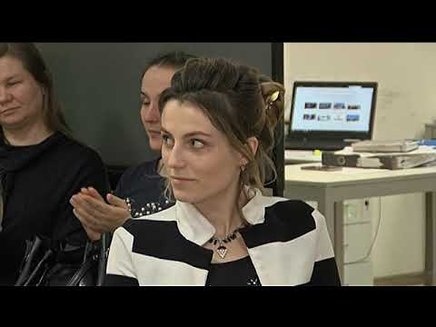 ІРТ Полтава: Юні полтавські айтішники вчилися програмуванню