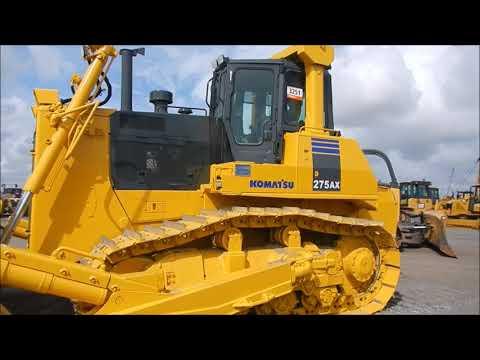Worlds Largest Equipment Auction