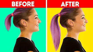 Simple Hairstyles Every Girl Should Try