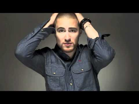 Mike Posner - The Scientist (Coldplay Cover)