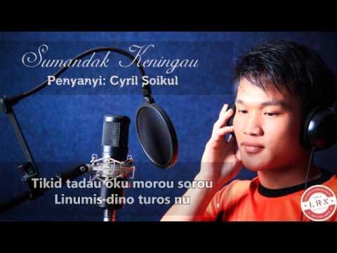 Sumandak Keningau -- Cyril Soikul versi youtube
