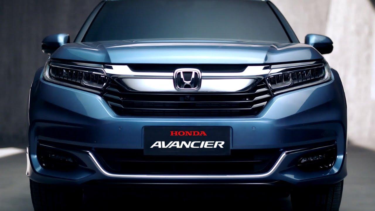 Kelebihan Kekurangan Honda Avancier Spesifikasi