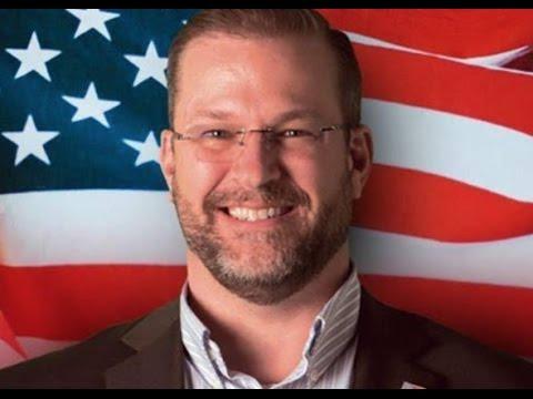 Kansas Berniecrat Rattles Republican Establishment