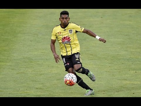 Roy Krishna The Fijian Wonderboy
