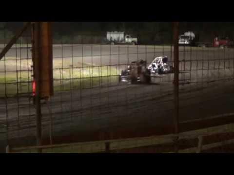 5-9-2015 Heat Race 1 Gulf Coast Speedway