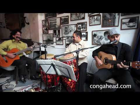Tres X Dos Cuban Music Power Trio