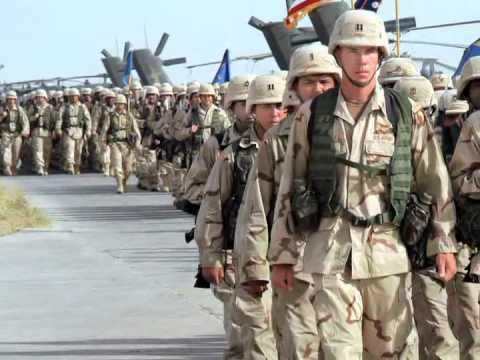 American Patriot Award 2009 - General Petraeus Biographical Documentary