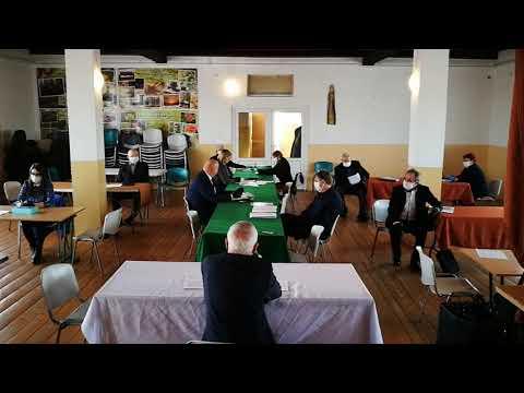 XXVIII sesja VIII kadencji Rady Gminy Raków