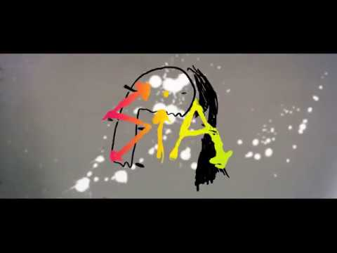 SIA This Is Acting Repack TV Advert