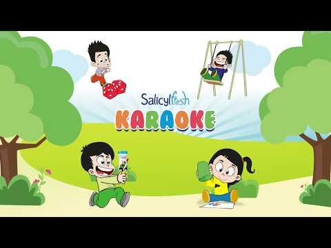 Jingle Salicyl Fresh - Official Video Lyric