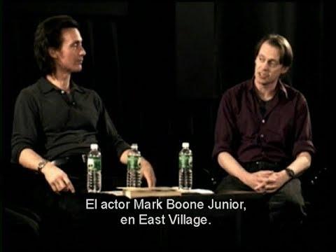 Tom DiCillo Director & Steve Buscemi Actor  Living in Oblivion 1995