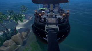 Sea Of Thieves - 27 Minutes Of Gameplay
