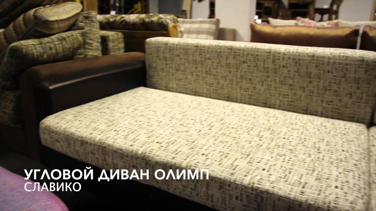 инструкция по сборке дивана олимп 3