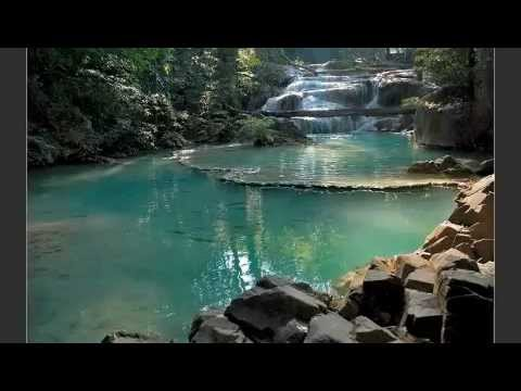 Relax Music and landscapes from Thailand