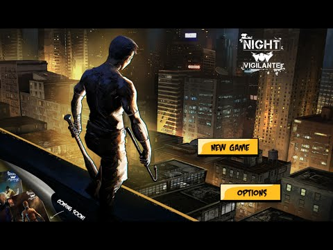 Night Vigilante Android Gameplay (HD)