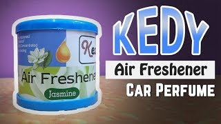 Auto Prism Kedy Air Freshener Gel for Car - Best Price
