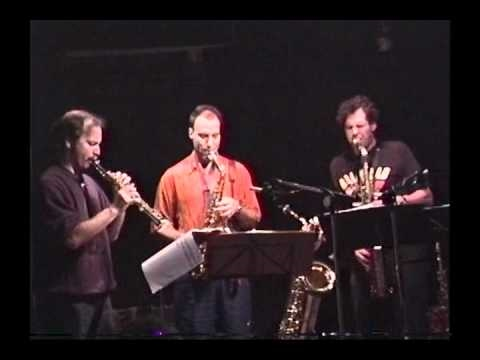 Rova Saxophone Quartet* Rova - Long On Logic