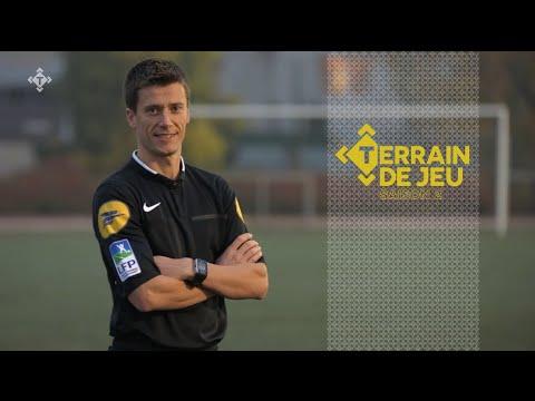 Terrain de Jeu S02E10 : Directeur du Jeu (Benoit Bastien)