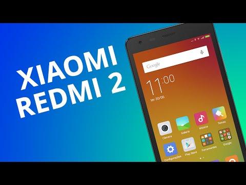 Redmi 2 O Primeiro Aparelho Da Xiaomi No Brasil An Lise