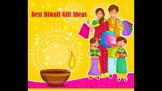 Best Diwali Gift Ideas for 2017