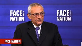 Podesta says the indictment only details one part of Russia