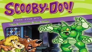 Scooby-Doo Case File #1 - The Glowing Bug Man - PC English Longplay