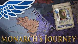 Crusader Kings 2   Brittany Monarch's Journey - Unlocking items in Crusader Kings 3