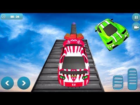 Juegos De Carros - Stunt Car - Autos De Carreras