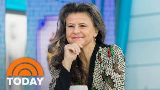 Tracey Ullman On Her Judi Dench Impression, New Show, And 'The Simpsons' | TODAY