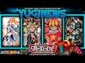 YUGINEWS! #48 (01-31 Mayo ) Yugituber: Toxico.SM | YGO To-Xi-Co! SM | Yu-Gi-Oh!