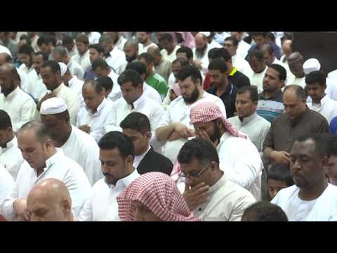 صلاة التراويح ليلة 1 رمضان  | د. محمد العريفي