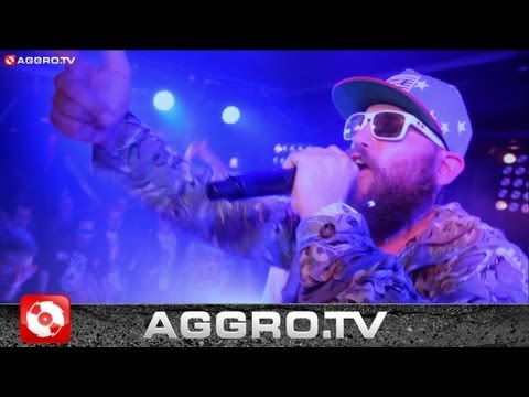 MC FITTI - VOLLGAS (OFFICIAL HD VERSION AGGROTV)