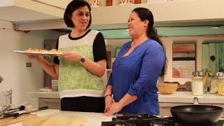 Spice Of Life | Bistik Daging, Oblog-oblog, Lumpia Udang, Salmon Open Sandwich