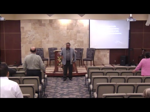 4/18/18 Arlington Central SDA Spanish Live Stream!