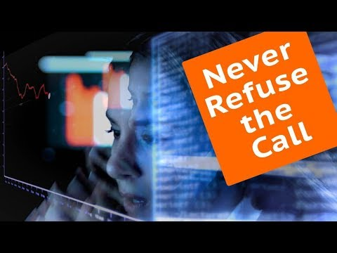 IMF: Never Refuse the Call