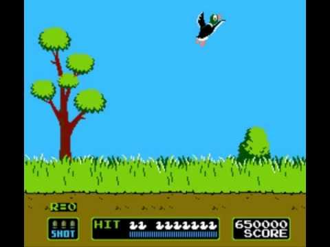 تحميل لعبة صيد البط 2011