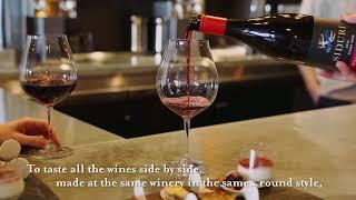 Visit Siduri Wines Tasting Rooms