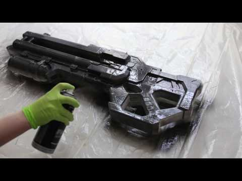 3D print & cosplay