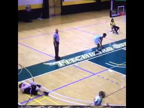 Fitchburg State Game SUCKER PUNCH Suspend the Player Please