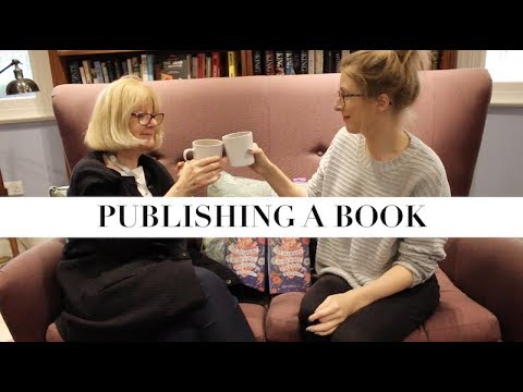 Bookish Chat With My Editor
