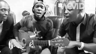 Believe Munashe - Sadza Handisiye (acoustic)