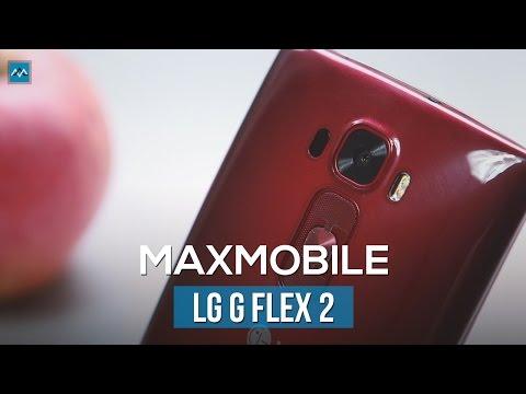 Đánh giá LG G Flex 2 - Đường cong quyến rũ!