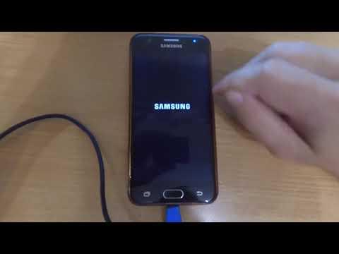 Как сделать сброс настроек на Samsung Galaxy J5/J5 Prime?