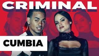 CRIMINAL - VERSIÓN CUMBIA