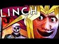 YU-GI-OH BUT YOU DIE, LIKE MAJORLY MURDERED - LINCH! (Brutal Linch Gameplay)