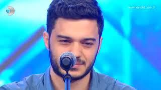 İlyas Yalçıntaş - İncir Performansı - X Factor Star Işığı Video