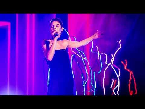 """Xf11 Rita Bellanza liveshow #3 """"Lost in You"""""""