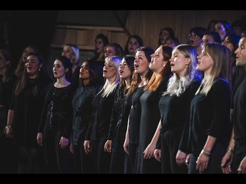 The End Of Love - Florence + The Machine Cover - London Contemporary Voices
