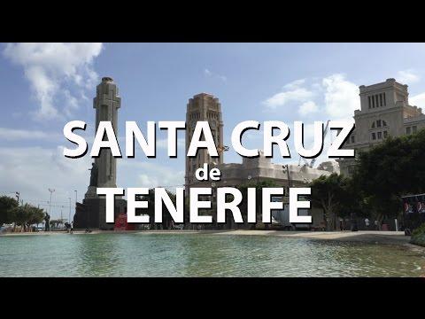 Santa Cruz de Tenerife - ¡Qué Gran Viaje! - Lee de Caires