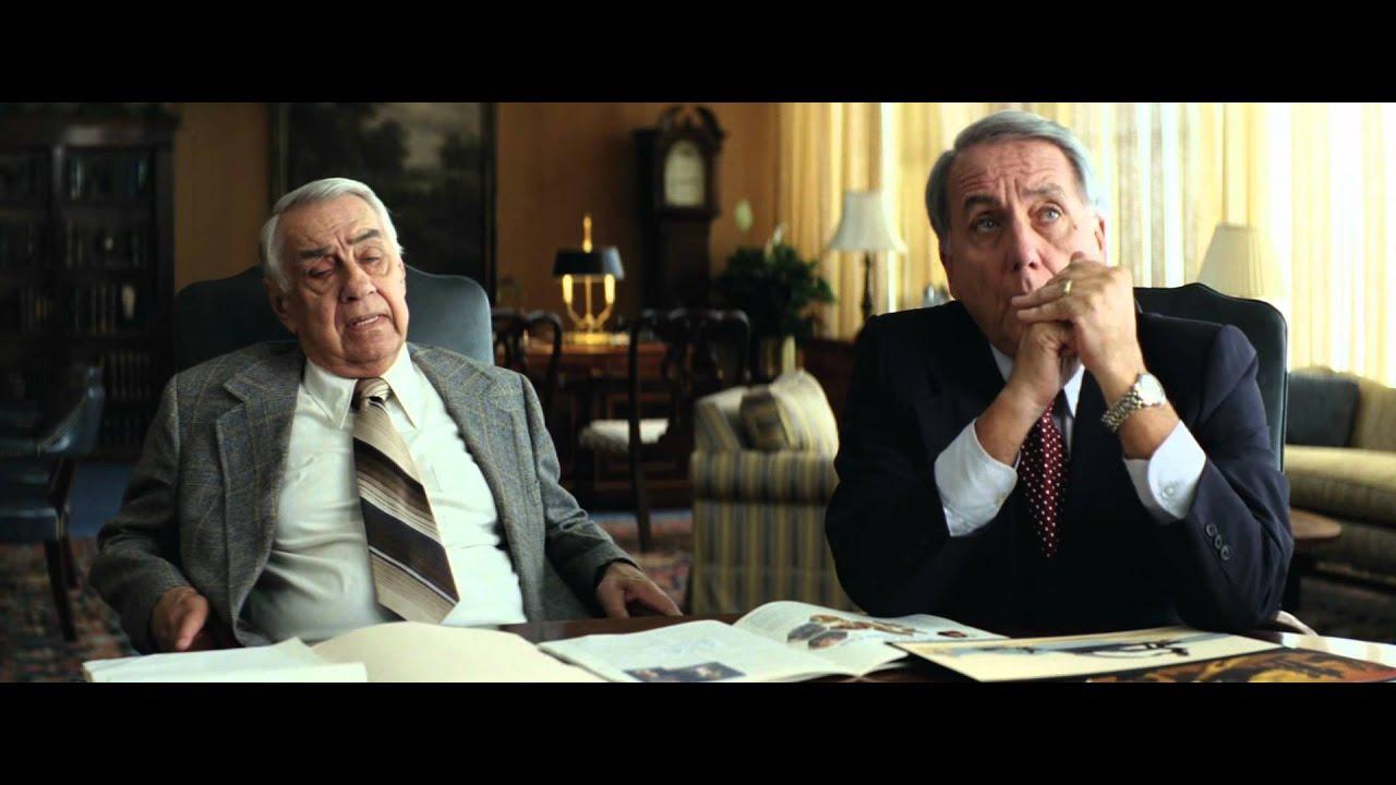 Argo trailer - Nederlands ondertiteld